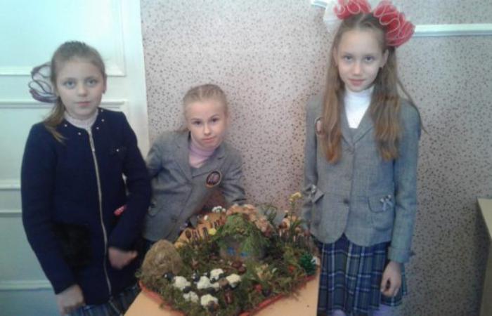 Дари Поліської землі