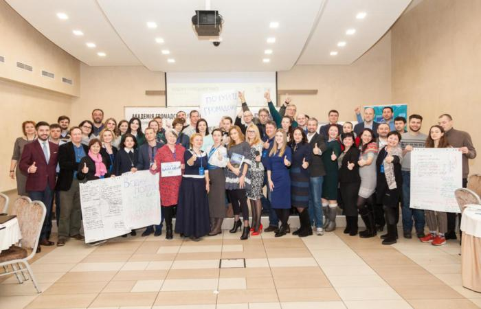 Результати роботи Київської громадської платформи НУО з початку року