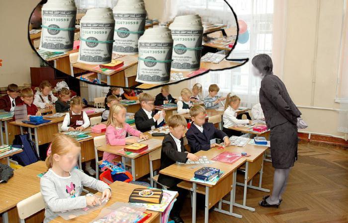 Юридичне обгрунтування безоплатності освіти в Україні