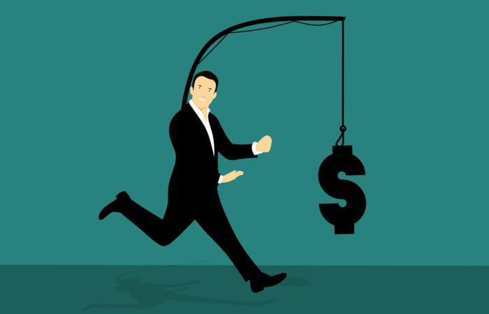 Афера з підвищенням зарплати вчителів