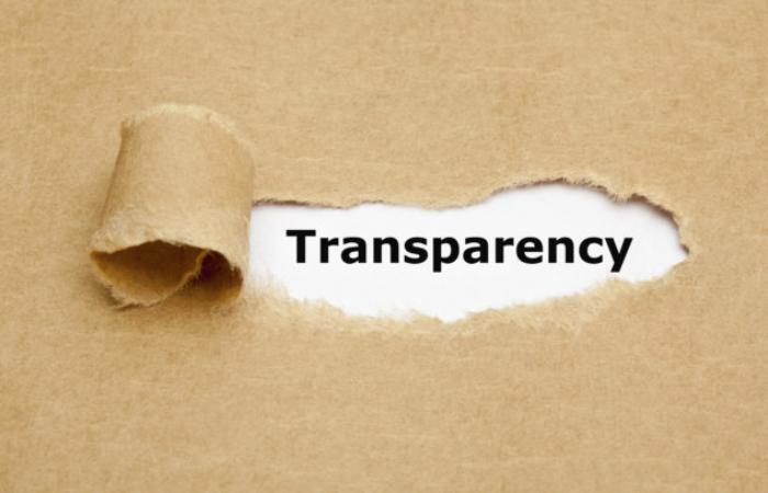 Может ли радикальная прозрачность повысить доверие между правительством и гражданами?