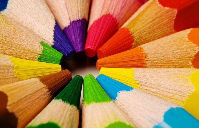 Психологія кольору в дизайні логотипу