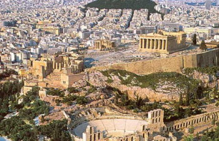 Комунікаційна платформа допомогла муніципалітету Афін стати більш оріентованому на громадян