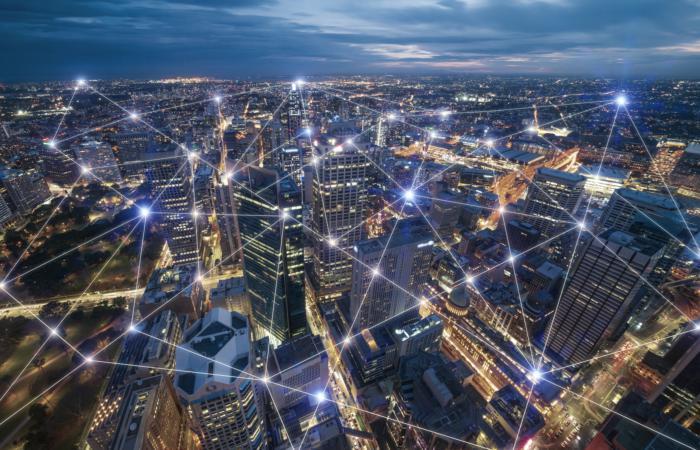 Реалії розвитку розумного міста