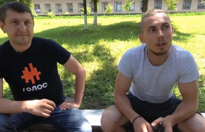Сергій Замідра прокоментував своє рішення йти у Верховну раду