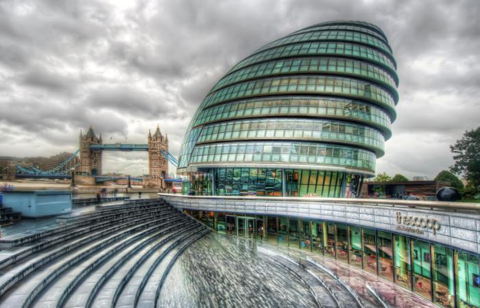 Лондон: місто творчості та інновацій