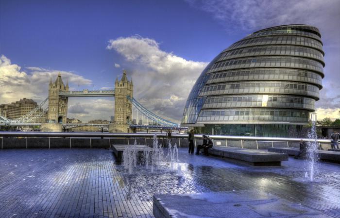 Лондон запускає нову технічну та інноваційну установу