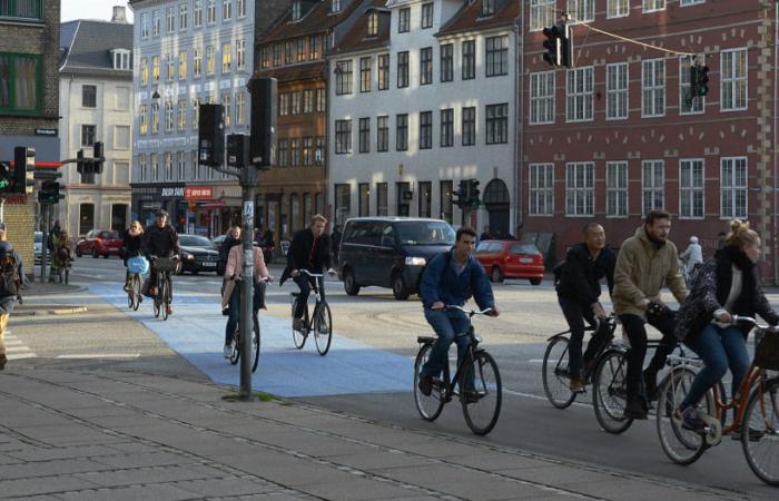 20 кращих міст для їзди на велосипеді в світі