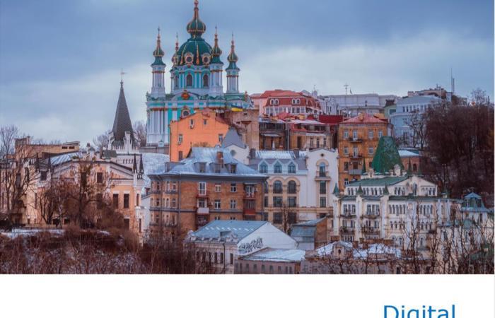 Україна поступово стає частиною цифрового порядку денного ЄС