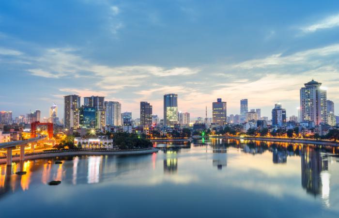 В'єтнамський уряд впроваджує систему електронних кабінетів