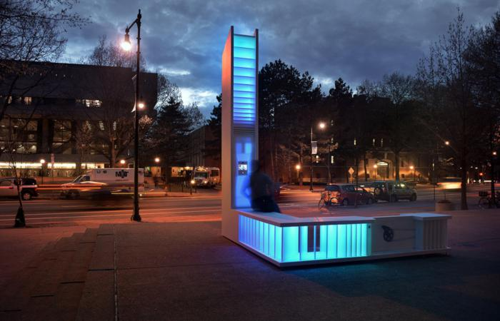 Портленд тестує мікромережеву інфраструктуру призначену для надзвичайних випадків