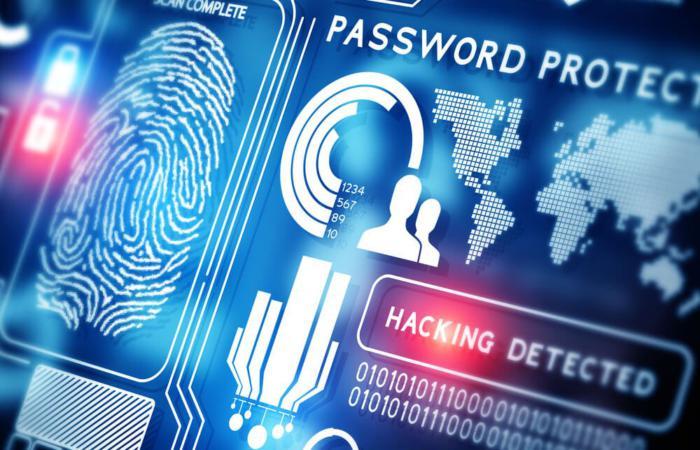 Пять простих правил безпеки в інтернеті