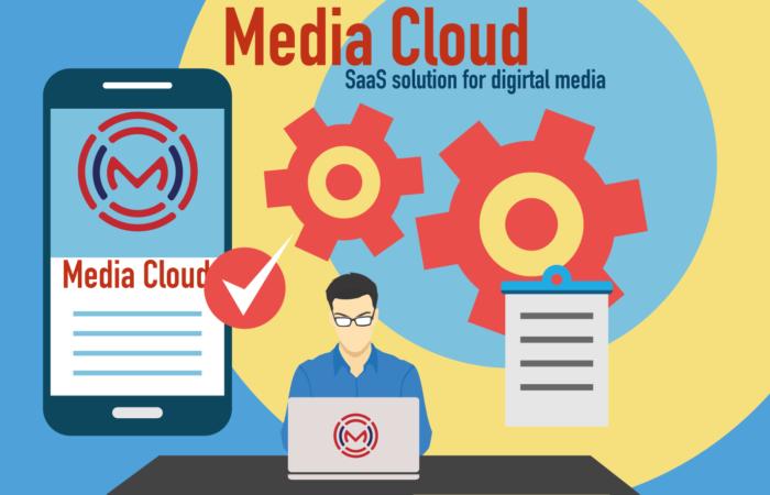Особливості системи управління сайтом Media Cloud