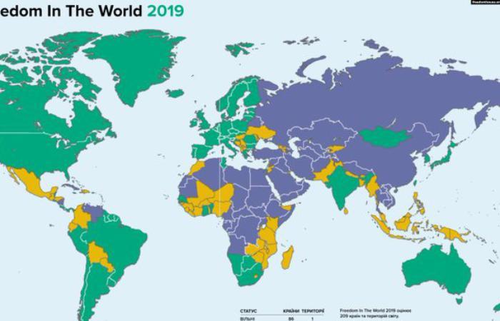 15 вересня відзначають Міжнародний день демократії