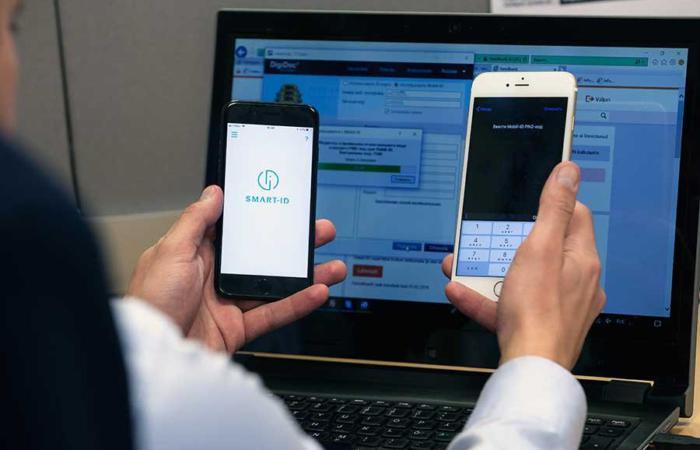 Mobiil-ID та Smart-ID - в чому різниця? Переваги? Недоліки?