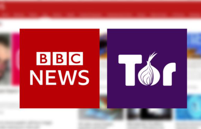BBC відкрила сайт в DarkNet