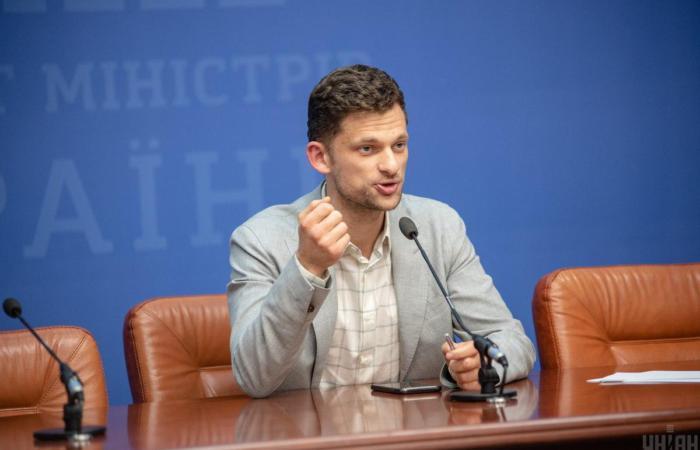 Дмитро Дубілет запропонував використовувати Google Authentificator для аутентифікації