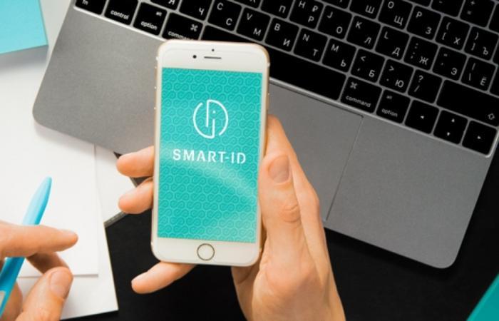 Smart ID в ближайшее время заработает в Украине