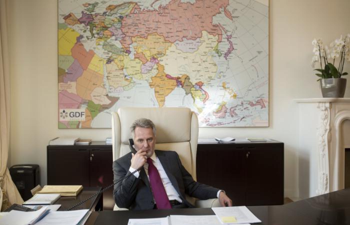 Почему Джулиани выбрал двух украинских олигархов, чтобы помочь откопать грязь