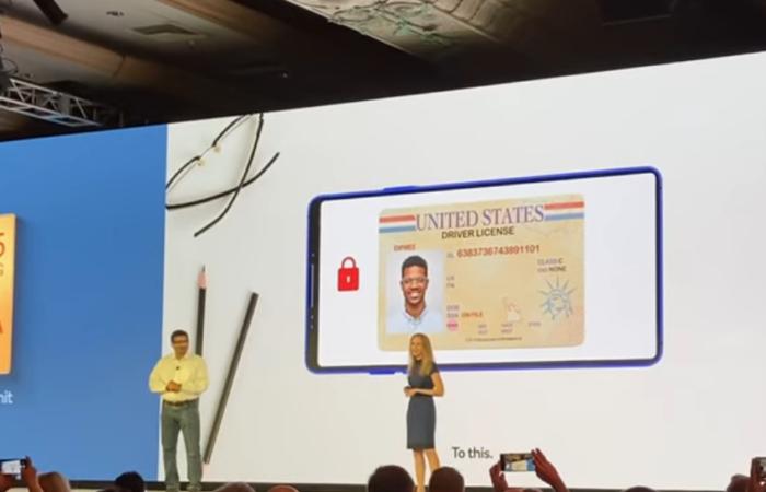 Qualcomm анонсувала чіп з підтримкою ідентифікації користувачів