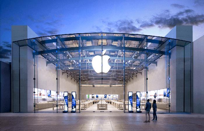 Apple почала розробку власного інтернету