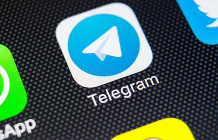 Цивилизация начинается там где, появляется… Телеграм?