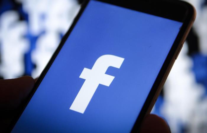 """Компанія Facebok видалила """"українські"""" фейкові аккаунти підконтрольні Кремлю"""