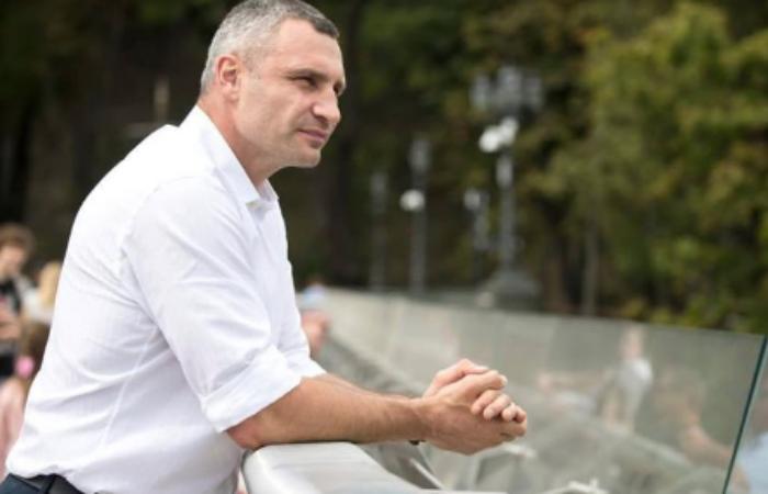 Кличко похвастался, что сэкономил Киеву 100 миллионов