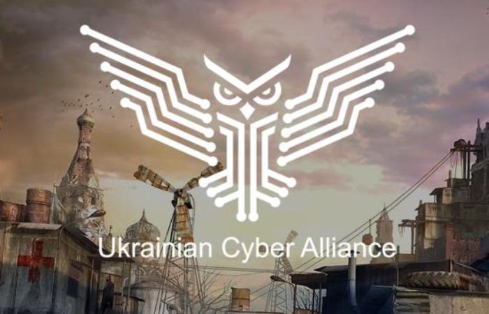 Поліція проводить обшуки у активістів Українського кіберальянсу