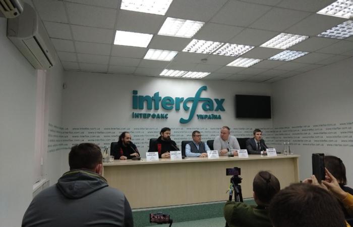 По итогам пресс-конференции касательно обысков МВД в Ukrainian Cyber Alliance