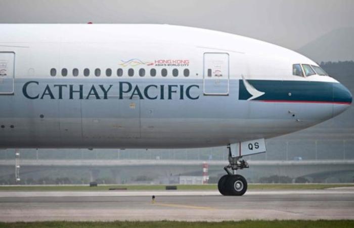 Британське управління інформаційної безпеки оштрафувало Cathay Pacific на 500000 фунтів за халатність у інформаційній безпеці