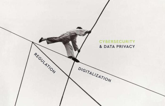 Топ риск: кибербезопасность
