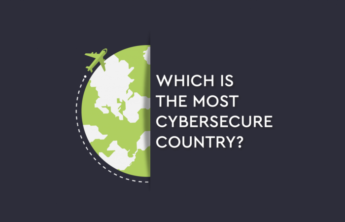 Названа самая кибербезопасная страна в мире