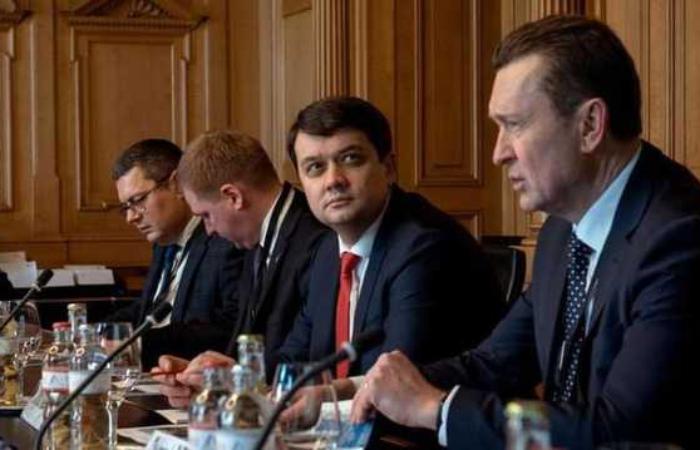 В Раде появился текст законопроекта о заседаниях в режиме видеоконференции