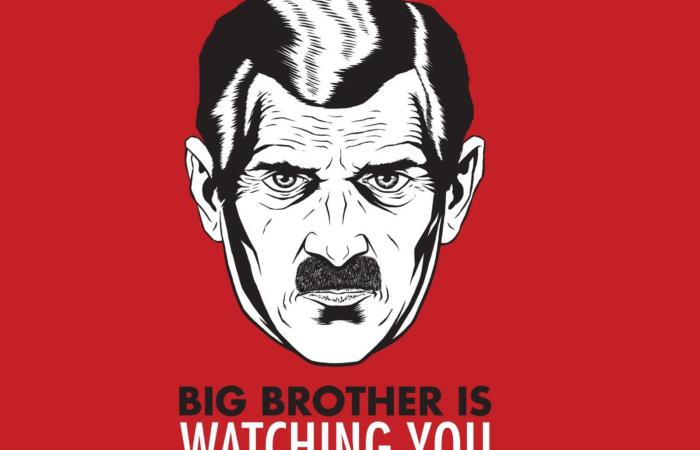 Влада Росії почне стежити за своїми громадянами через геолокацію на мобільному телефоні