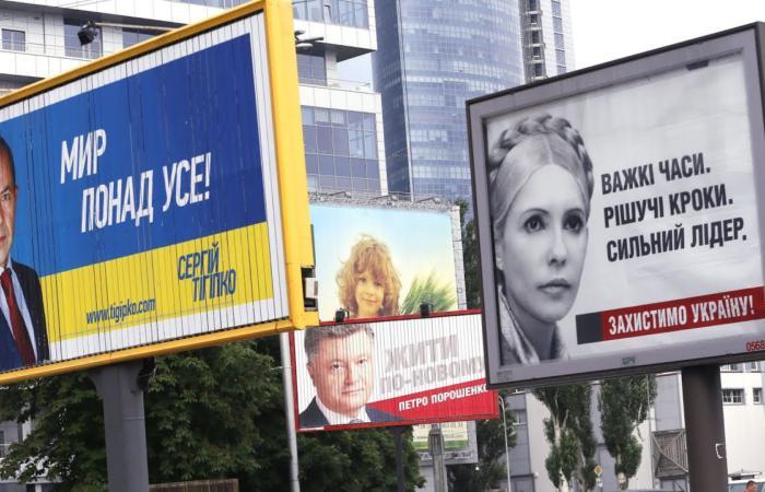Традиционная политическая реклама не работает в условиях пандемии