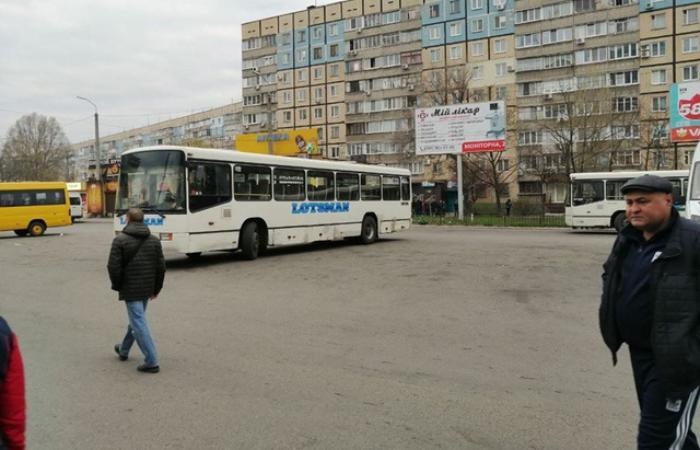 Днепр тоже ограничивает перевозку пассажиров городским транспортом