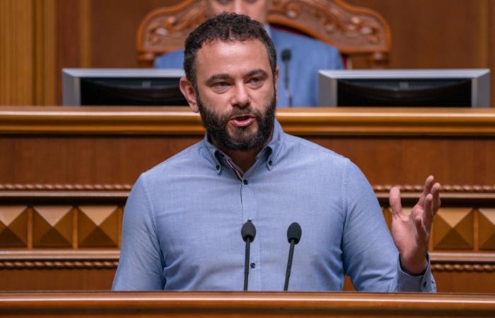 Народные депутаты не имеют права голосовать дистанционно