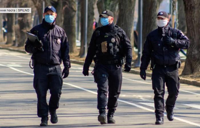 В Киеве могут ввести комендантский час