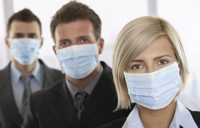 Зачем нужны маски?Чем они отличаются?Помогают ли?