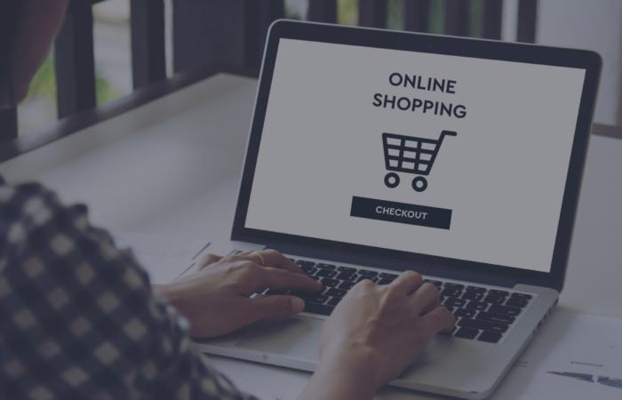 Онлайн-шопинг в условиях карантина