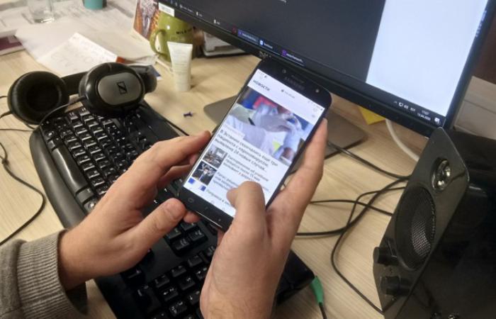 В Естонії планують дозволити голосувати на виборах через смартфон