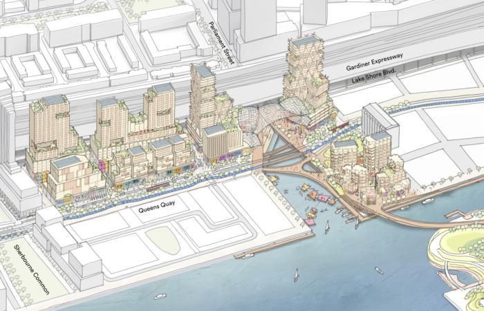 Google відмовився від розвитку програми розумного міста в Торонто