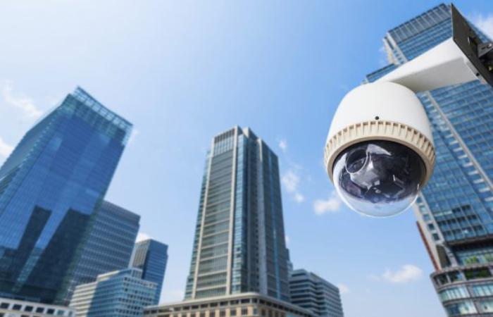 Україна ігнорує вимоги ЄС щодо систем відеоспостереження в публічних місцях