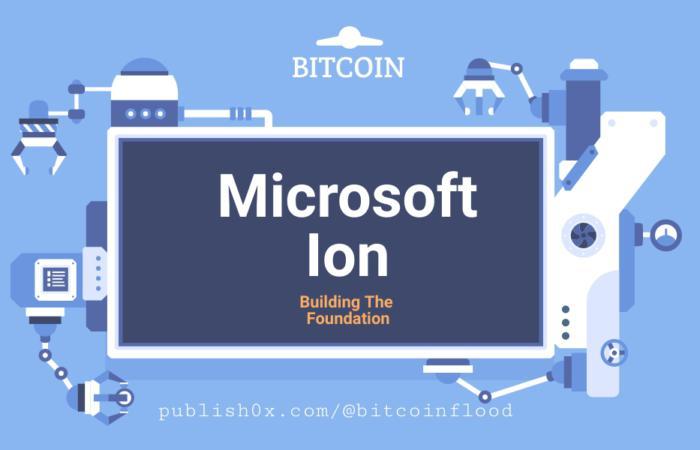 Microsoft запустила систему ідентифікації на основі Bitcoin