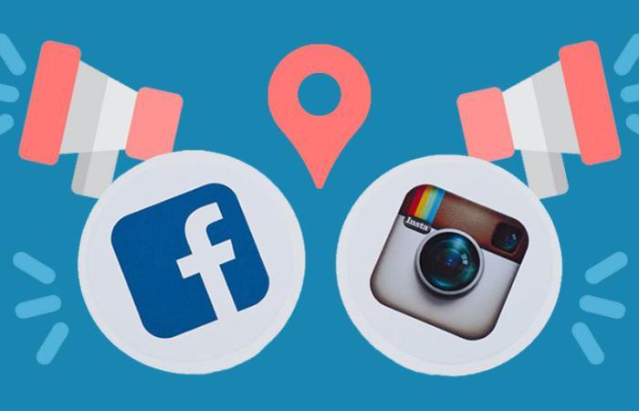 Facebook та Instagram допустили витік  даних