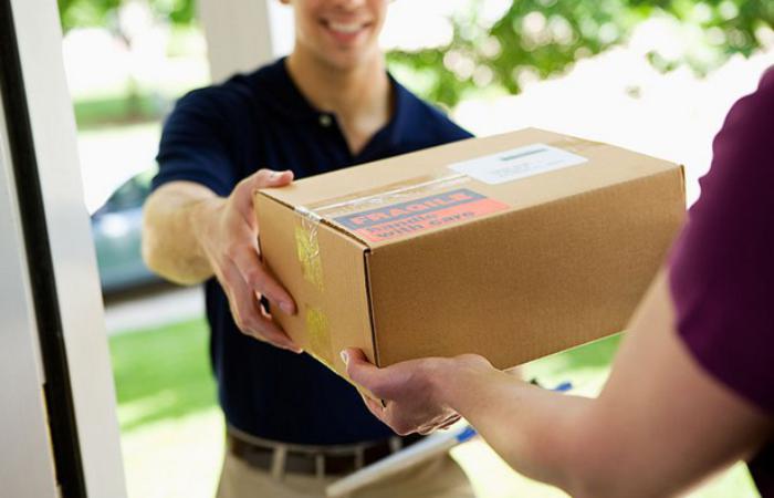 Порожні посилки - новий метод відмивання грошей