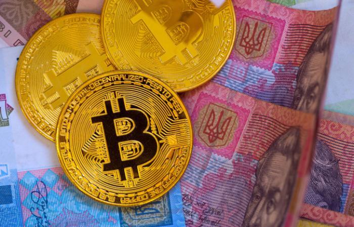 Громадяни України найбільш активні користувачі криптовалют