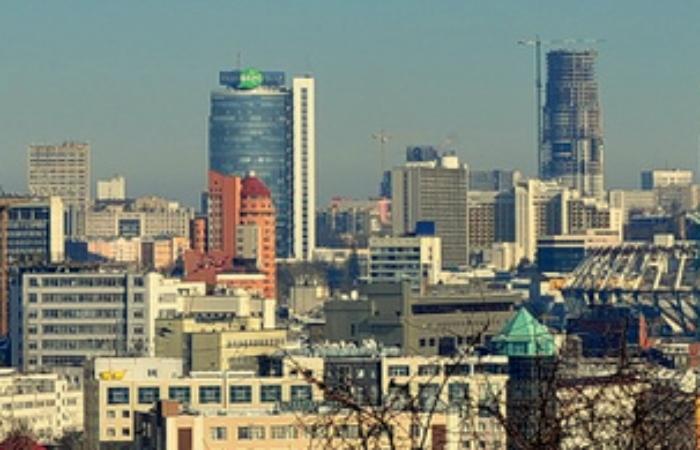 Київ очолив рейтинг європейських міст з найбільшою кількістю висоток