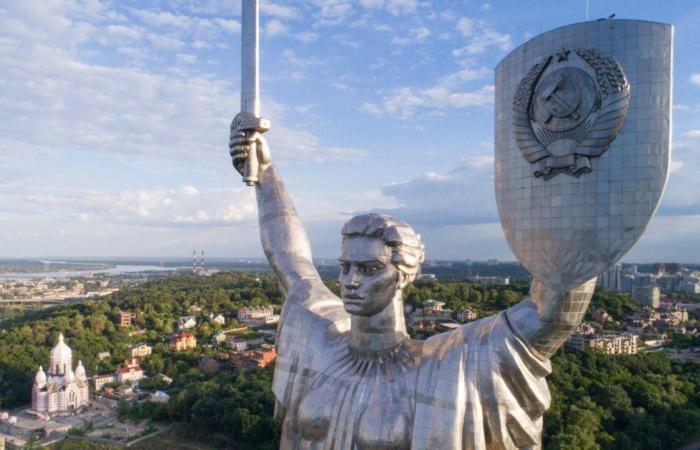 В Інституті нацпам'яті розповіли, чи планується декомунізація монумента
